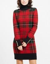 Holland Cooper Heritage Knit Dress
