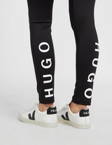 HUGO Logo Leggings