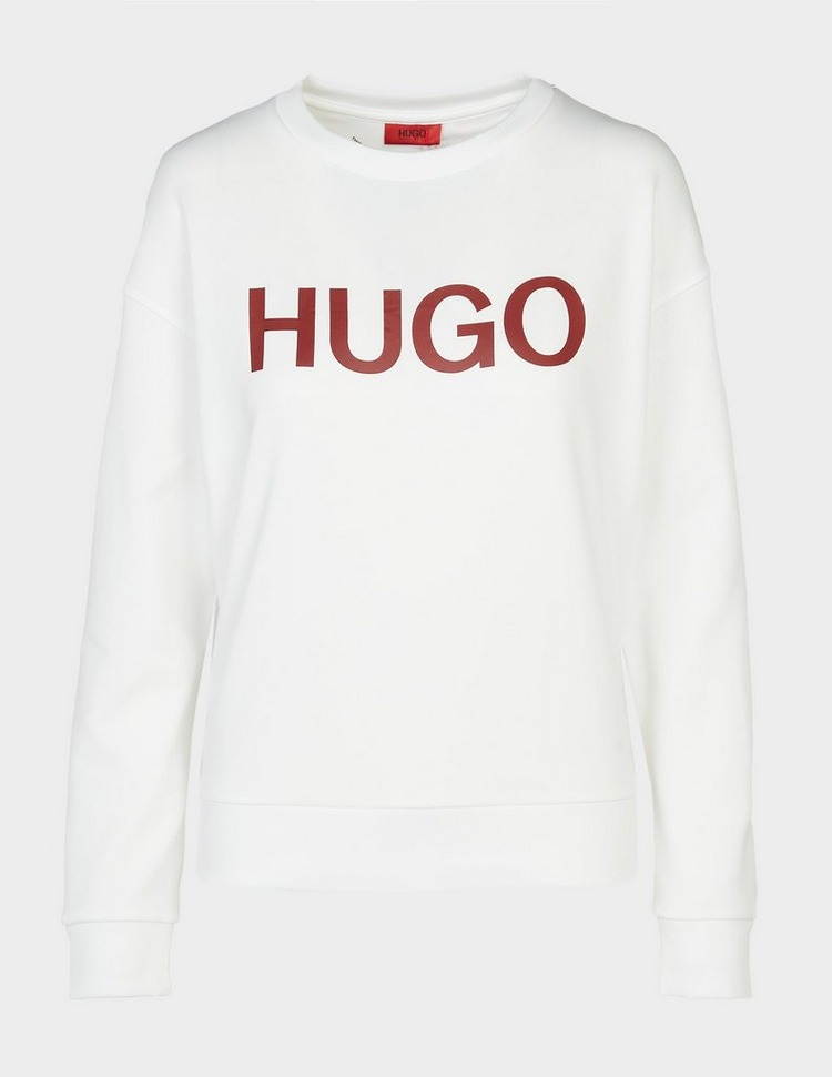 HUGO Nakra Logo Sweatshirt