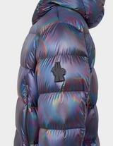 Moncler Grenoble Lignod Iridescent Jacket