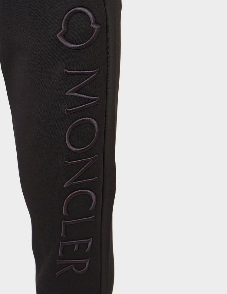 Moncler Grenoble Embossed Logo Track Pants