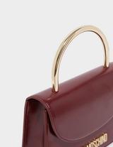 Love Moschino Handle Crossbody Bag