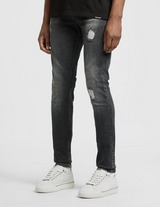 Represent R&R Skinny Jeans