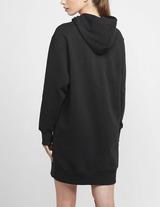 Calvin Klein Jeans Tape Sweatshirt Dress