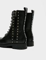 Love Moschino Stud Boots