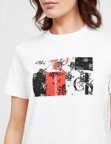 Calvin Klein Jeans Mix Print T-Shirt