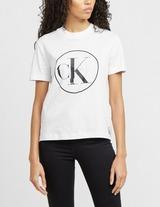 Calvin Klein Jeans Circle Logo T-Shirt