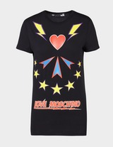 Love Moschino Bowie Short Sleeve T-Shirt