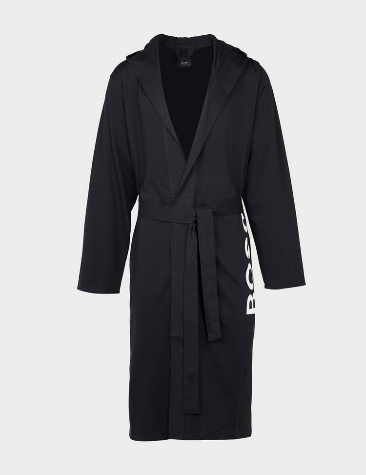 BOSS Hooded Dressing Gown