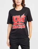Love Moschino Bowie Love Moschino T-Shirt