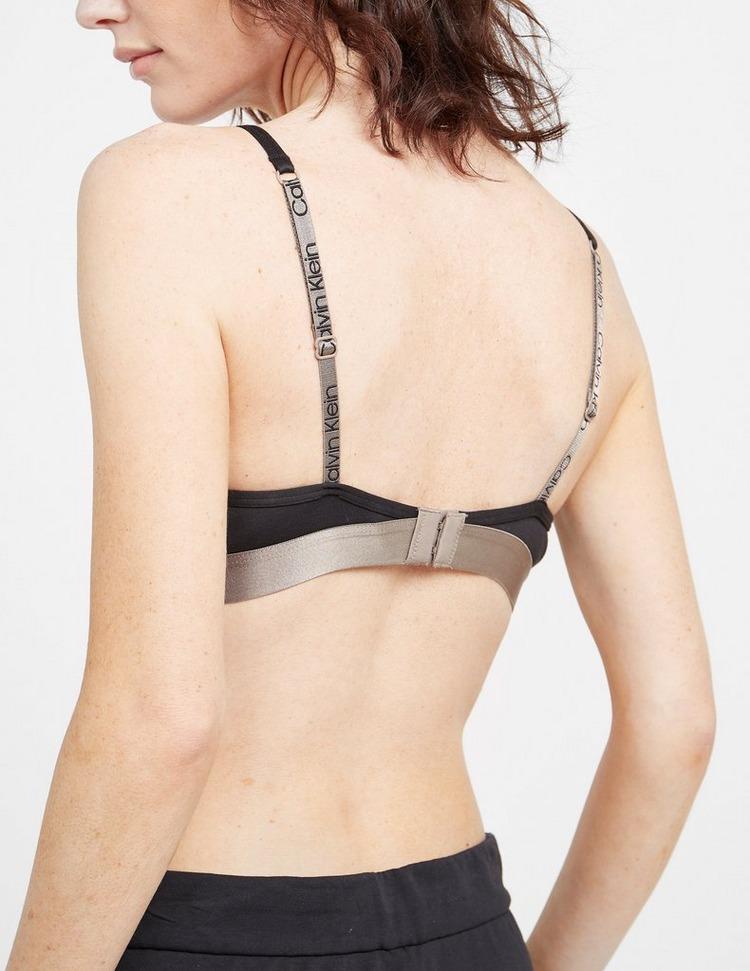 Calvin Klein Underwear Icon Triangle Bra