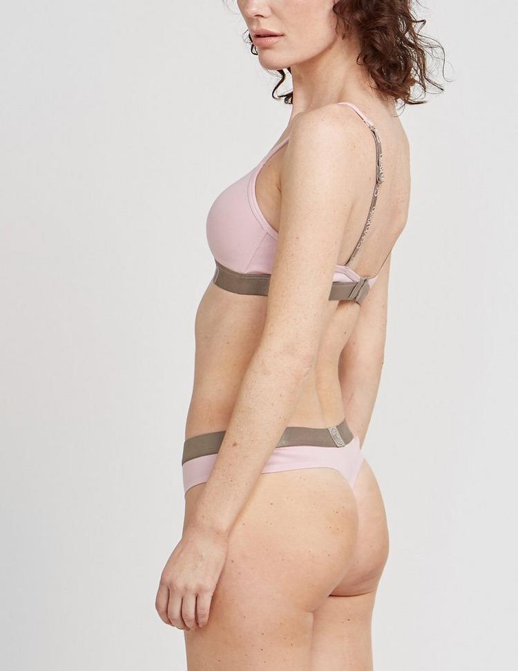 Calvin Klein Underwear Icon Thong