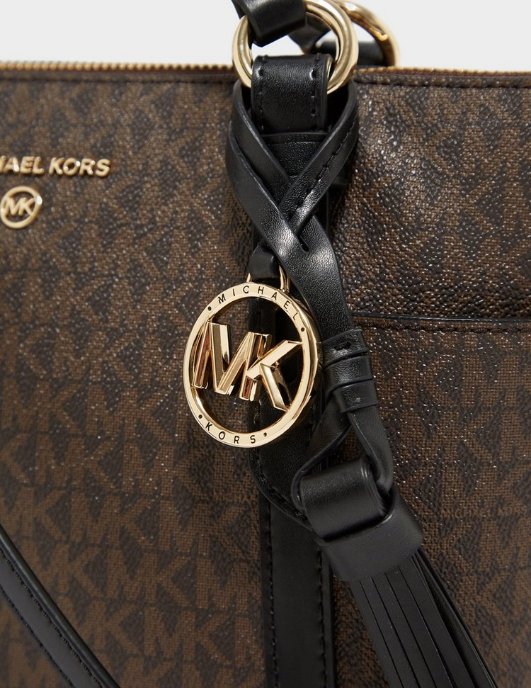 Michael Kors Sullivan Signature Tote Bag