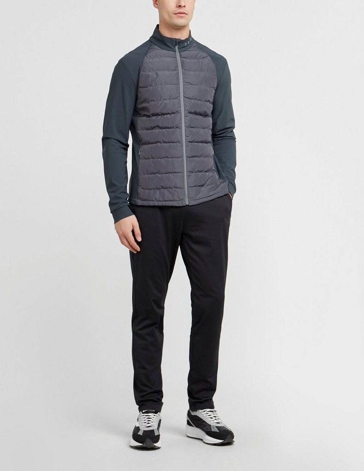 Castore Quilted Panel Jacket