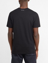 Ma Strum Badge Icon Short Sleeve T-Shirt
