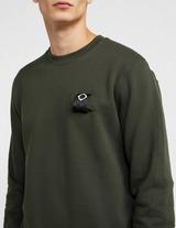 Ma Strum Badge Sweatshirt