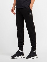 Ma Strum Badge Cuffed Track Pants