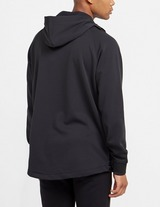 Ma Strum Quilted Panel Hoodie