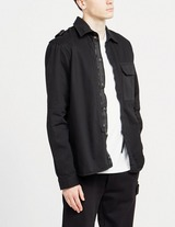 Ma Strum Chest Pocket Overshirt