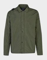 Ma Strum Nylon 2 Pocket Overshirt