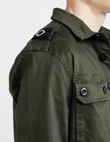 Ma Strum Two Pocket Button Shirt