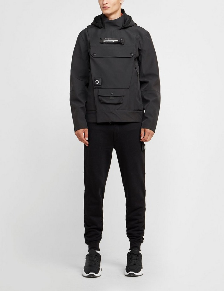 Ma Strum Hydro Torch Jacket