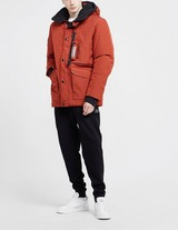 Ma Strum Torch Down Parka Jacket