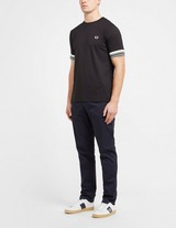 Fred Perry Bold Cuff T-Shirt