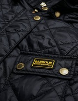 Barbour International Endro Quilted Jacket