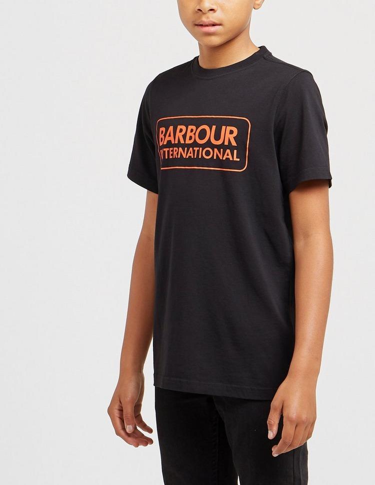 Barbour International Essential Short Sleeve T-Shirt