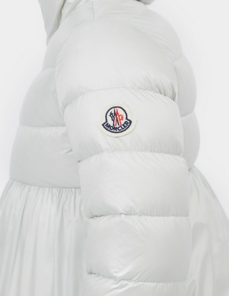 Moncler Enfant Frill Hood Jacket