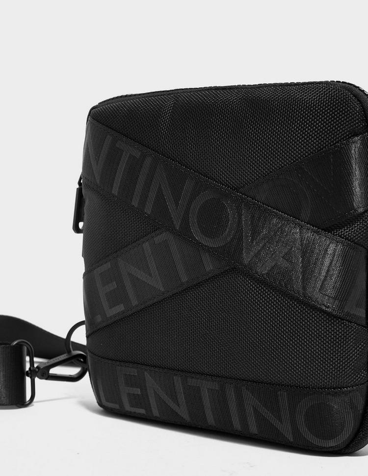 Valentino by Mario Valentino Klive Strap Crossbody Bag