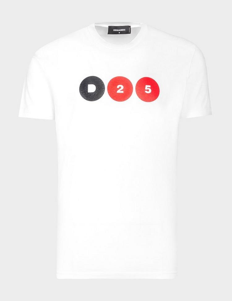Dsquared2 Patch T-Shirt