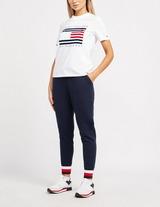 Tommy Hilfiger Flock Flag T-Shirt