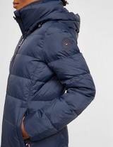 Tommy Hilfiger G-Stripe Down Maxi Jacket