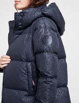 Tommy Hilfiger Print Puffer Down Jacket