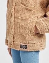 UGG Sherpa Truck Jacket