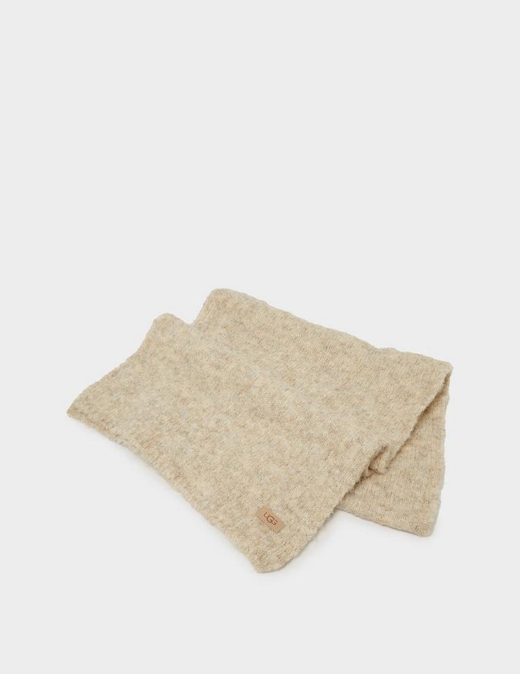 UGG Buckle Blanket Scarf