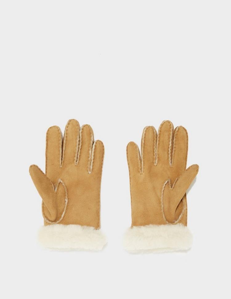 UGG Sheep Gel Logo Gloves