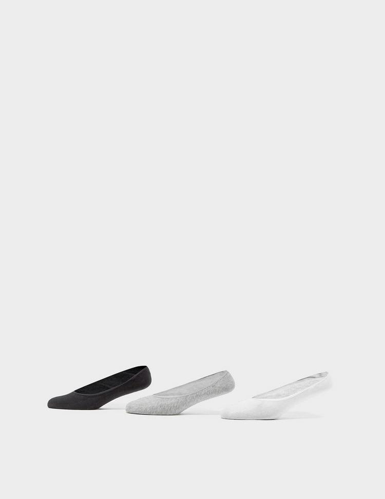 Polo Ralph Lauren 3-Pack Low Socks