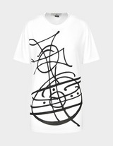 Vivienne Westwood Graffiti Orb T-Shirt