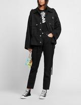 Vivienne Westwood Harris Straight Trousers