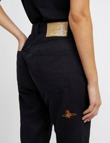 Vivienne Westwood Harris Straight Trousers