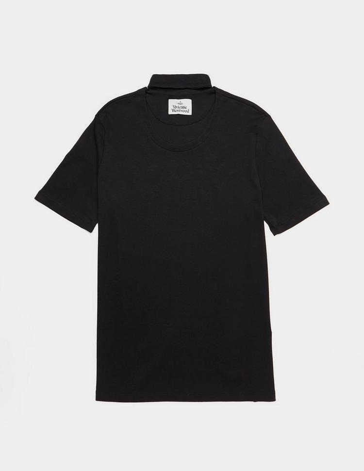 Vivienne Westwood High Neck T-Shirt