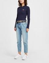 Tommy Jeans Zip Thru Track Shirt