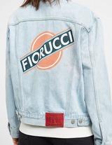 Fiorucci Martini Nico Denim Jacket