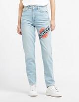 Fiorucci Martini Tara Skinny Denim Jeans