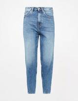 Tommy Jeans High Rise Mom Jeans