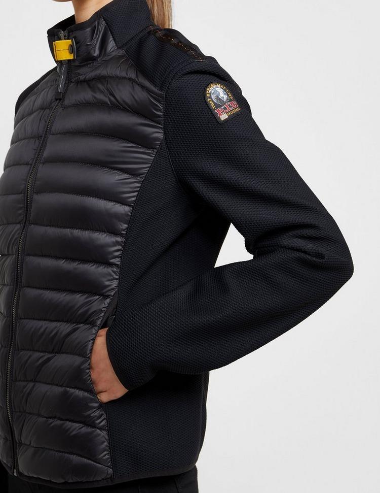 Parajumpers Olivia Knit Sleeve Jacket