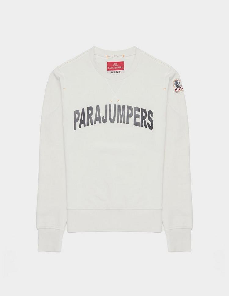 Parajumpers Bianca Crew Sweatshirt